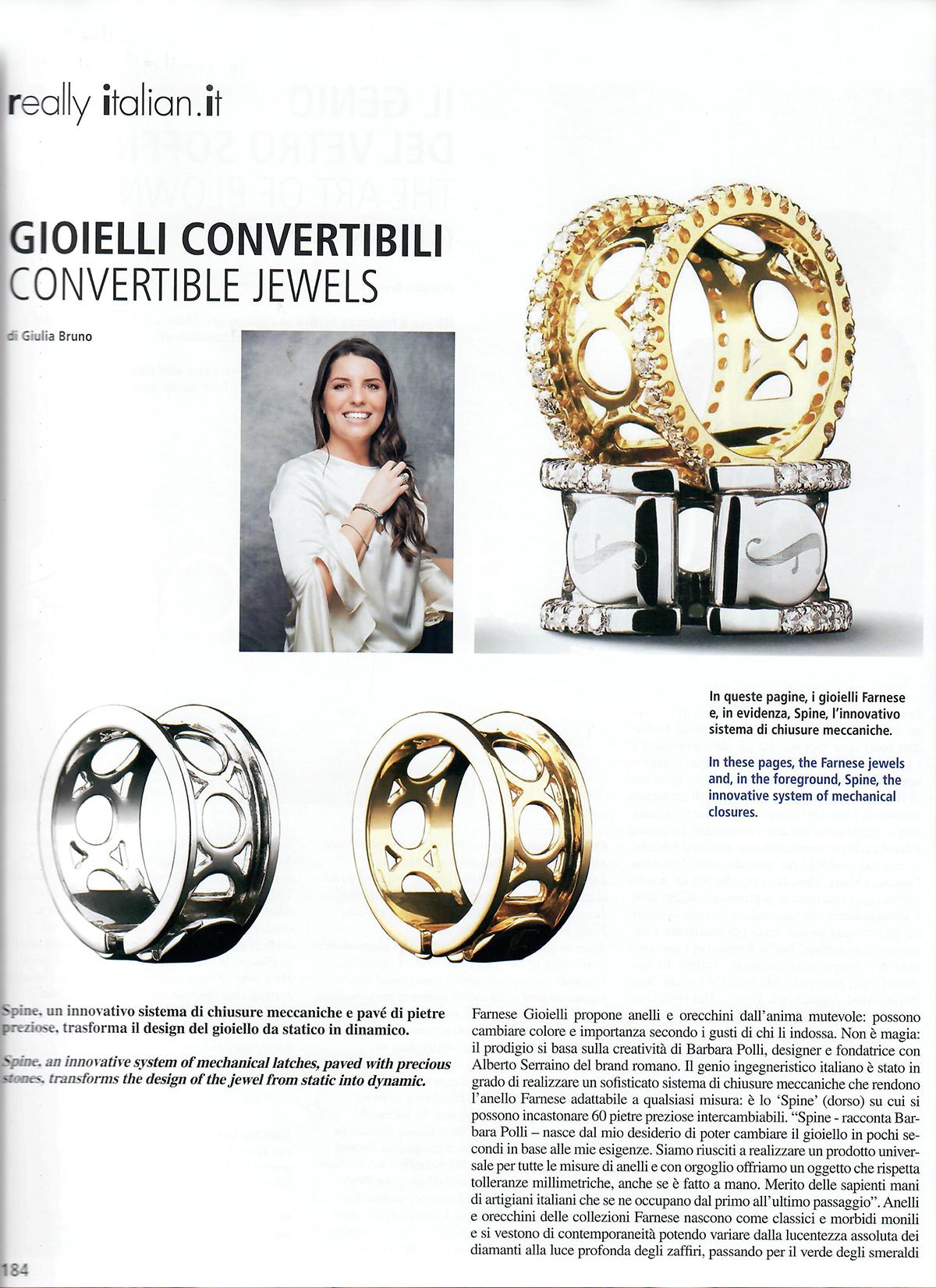 Farnese Gioielli DDN Settembre 2018 - 2-1200