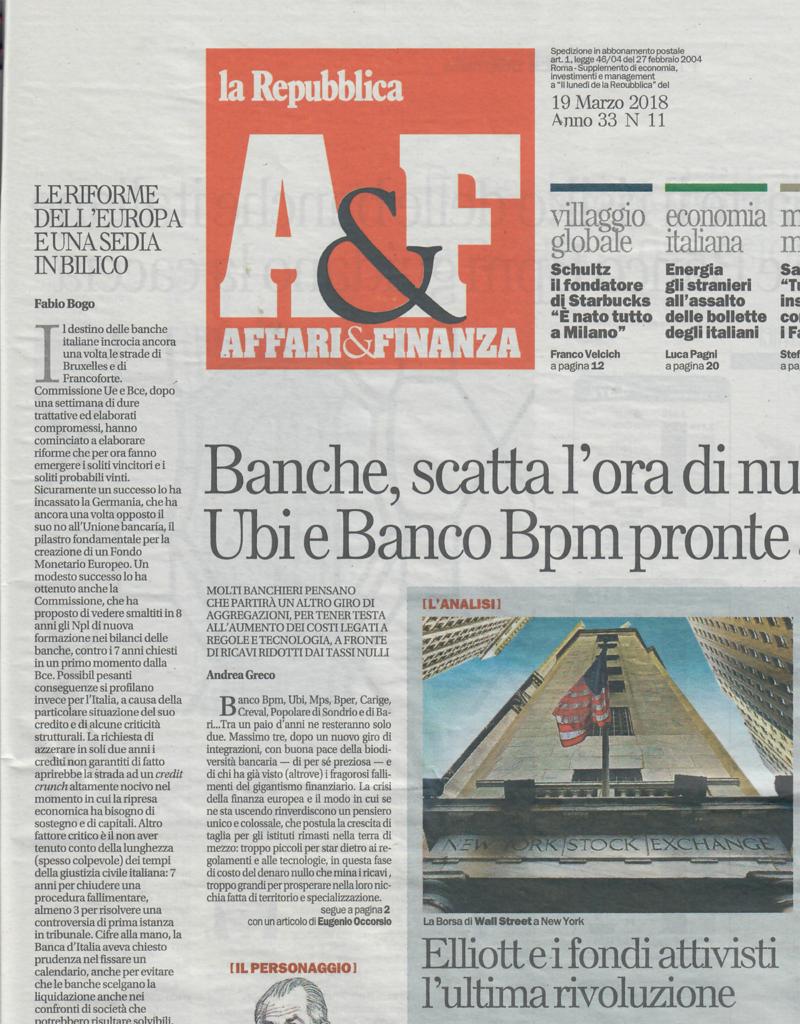 Farnese Gioielli La Repubblica A&F Marzo 2018-1