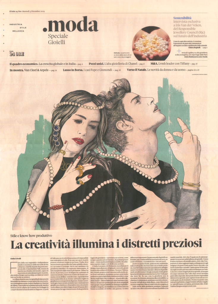 Farnese Gioielli Il Sole 24 Ore_03-12-19_1