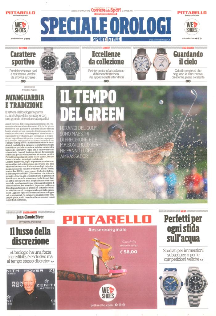 Farnese Gioielli Sport&Style 09-04-2017_1
