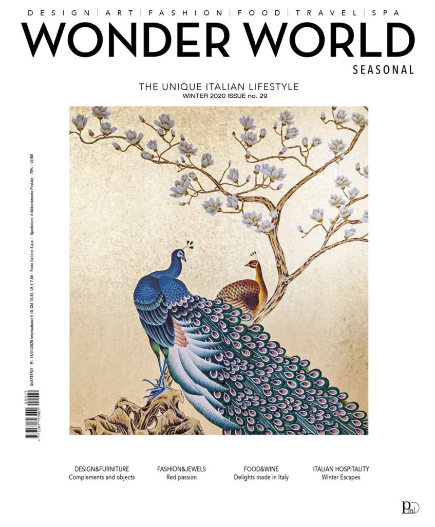 Farnese Gioielli Wonder World Seasonal Gennaio 2020 29-61-1