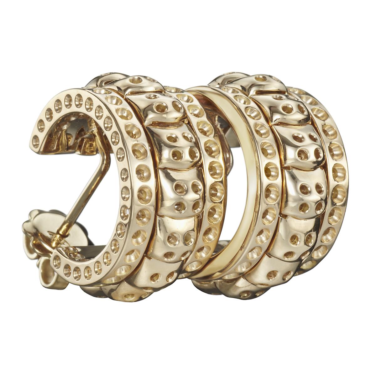 Farnese Limited Edition-earrings